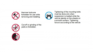 Hammer tools and cut-off are forbidden diagram sb8-3