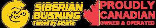 Siberian Bushing Canada Proudly Canadian