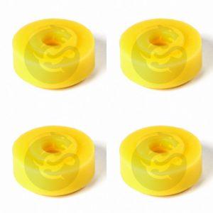 Polyurethane bushing for RANCHO shock absorber I.D. = 10 mm; Siberian bushing 0-03-014