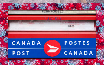 Siberian Bushing Canada customer's notice regarding situation with Canada Post delivery changes caused by the coronavirus (COVID-19)